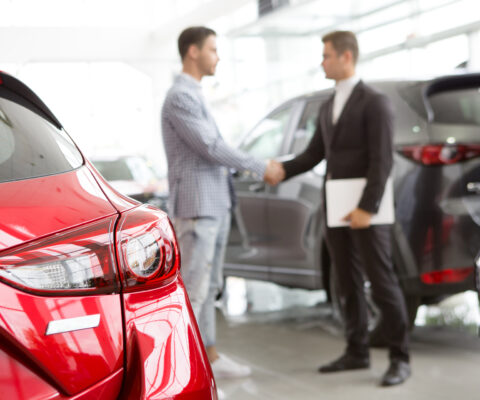 Autorsoft's Car Sales and Offers module – your ticket for success